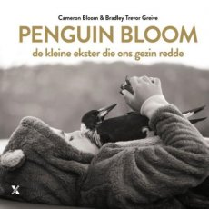 Bloom, Cameron - Penguin Bloom