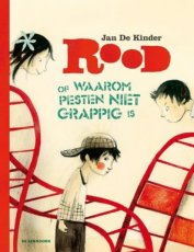 De Kinder, Jan - Rood