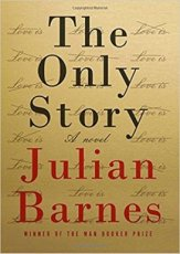 Barnes, Julian - The Only Story