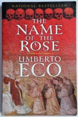 Eco, Umberto - The Name of the Rose