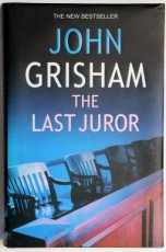 Grisham, John - The Last Juror
