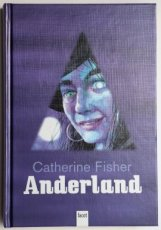 Fisher, Catherine - Anderland