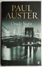 Auster, Paul - Oracle Night