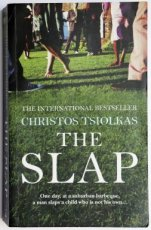 Tsiolkas, Christos - The Slap
