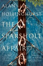 Hollinghurst, Alan - The Sparsholt Affair