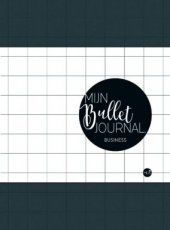Mijn Bullet Journal Dark