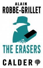 Robbe-Grillet, Alain - The Erasers