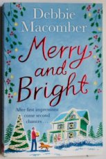 Macomber, Debbie - Merry and Bright