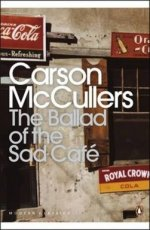 McCullers, Carson - The Ballad of the Sad Café