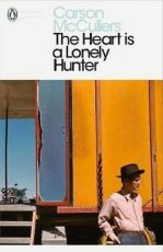 McCullers, Carson - The Heart is a Lonely Hunter