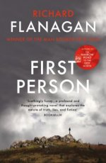 Flanagan, Richard - First Person