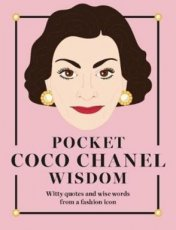 Hardie Grant Books - Pocket Coco Chanel Wisdom