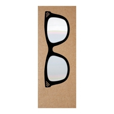 The Really Useful Magnifying Bookmark - The Wayfarers
