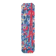V&A Bookmarks - Dress Fabric