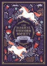Phipps, Selwyn E. - The Magical Unicorn Society Official Handbook
