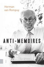Rompuy, Herman van - Anti-memoires