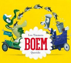 Timmers, Leo - Boem