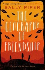 Piper, Sally - The Geography of Friendship