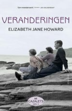 Howard, Elizabeth Jane - Veranderingen