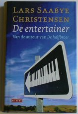 Christensen, Lars Saabye - De entertainer