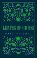 9781847497550 Whitman, Walt - Leaves of Grass