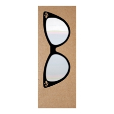 The Really Useful Magnifying Bookmark - The Cat Eyes